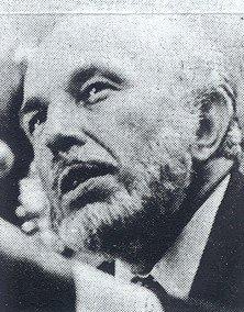 Alphonse Juilland